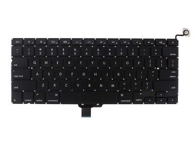 """NEW Keyboard For Apple MacBook Pro 13"""" Unibody A1278 2009 2010 2011 2012"""