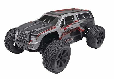 Redcat Racing Blackout XTE 1/10 Scale Brushed Electric Silver RC