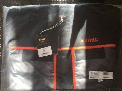 Stihl Forest Wear 70018830764 Boiler Suit Size XXL