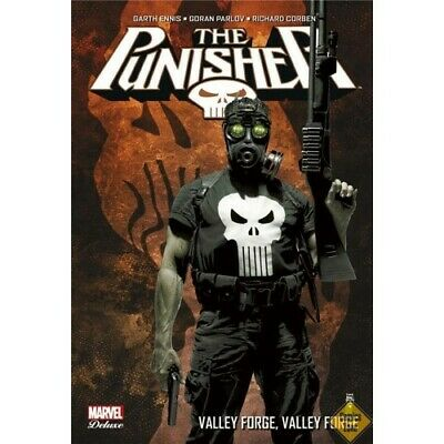 Punisher Deluxe : Valley Forge, Valley Forge -  - Pan.marv.deluxe