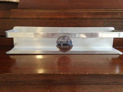Airstream Trlr Aluminum Spice Rack-Vintage Price And Compare!