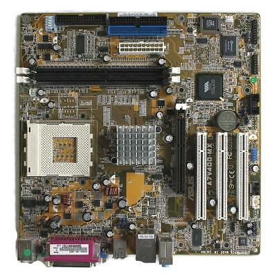 ASUS A7V400-MX SOUND DRIVERS FOR WINDOWS