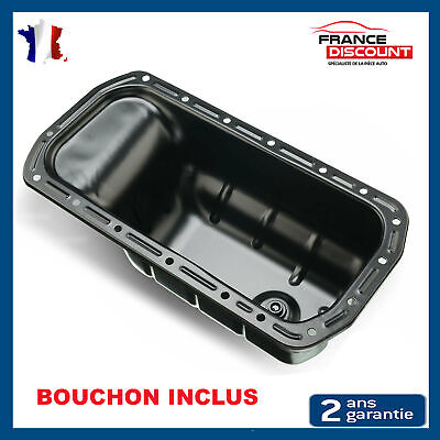 Carter d'huile Peugeot Citoren Ford 1.4 1.6 HDI TDCI  0301.N1 1342630 2S6Q6675AD