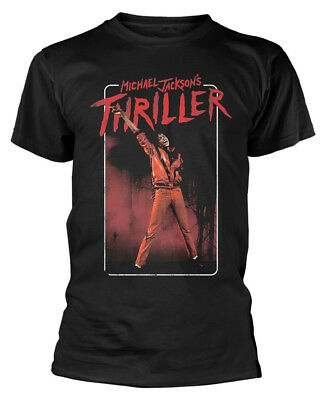 Michael Jackson 'Thriller' T-Shirt - NEW & OFFICIAL!
