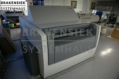 Heidelberg CTP 8 Up-Suprasetter 105S + SCL+2x 64 Diodenmodule = 128 Dioden