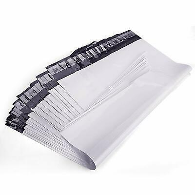 Poly Mailers 9x12 100 Shipping Envelopes Plastic Mailing Bag Self Sealing 2.5Mil