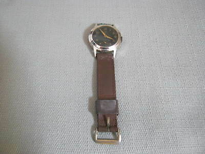 Vintage Windsor Jewelled Swiss Made Watch, Not working