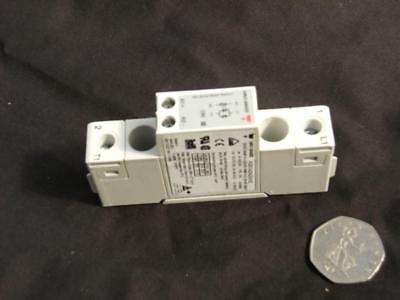 RG Series Solid State Switch by Carlo Gavazzi 25A