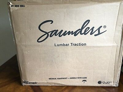 New Saundess Lumbar Traction