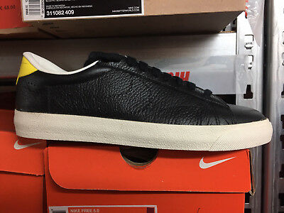 TENNIS CLASSIC AC Neu 42,5 US 9 Weiß Weiß Leather Leder