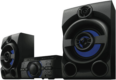 NEW Sony MHCM20D Home Audio System 390W