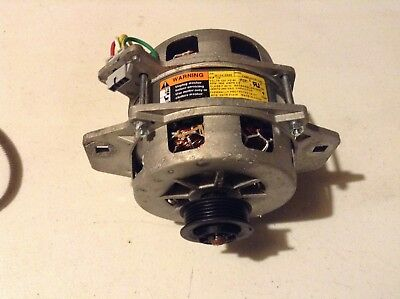 Whirlpool W10416666 Automatic Washer Motor-Drive