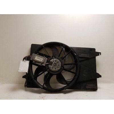 Groupe motoventilateur occasion  - FORD MONDEO 2.0 TDCI 16V - 616212332