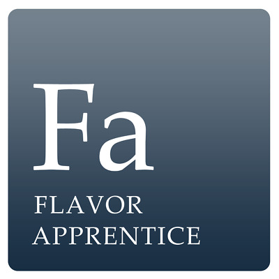 The Flavor Apprentice 30ml Conc. Flavorings DIY, Coffee, Candy, Drinks TFA TPA
