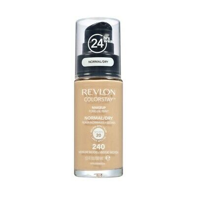 Revlon ColorStay Makeup Normal/Dry 240 Medium Beige 30ml