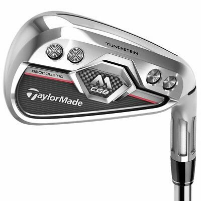 Taylormade M Cgb No. 5 Iron - Regular Flex - Graphite Shaft - Mrh - New!