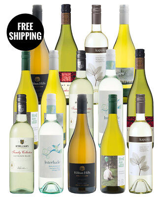 All Killer Whites (14 Bottles)