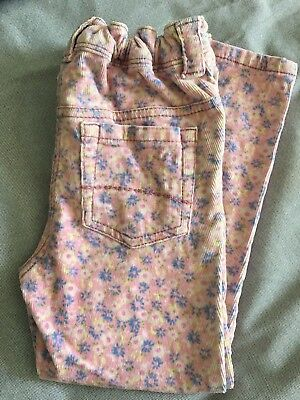 """Girl's Jeans """"NEXT"""" size 4-5"""