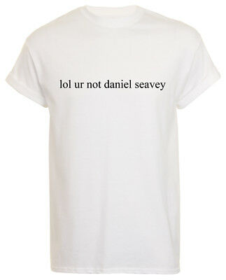 lol ur not daniel seavey corbyn besson jack avery - Why Don't We Unisex T-Shirt