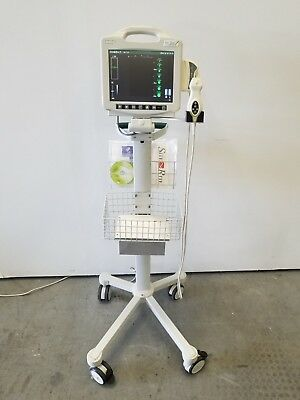 Bard Site Rite 5 Ultrasound Scanner with Probe