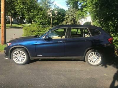 2015 BMW X1 xDrive 28i 2015 BMW x1 with low mileage for sale