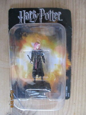 Harry Potter Sammelfigur Nimphadora Tonks, De Agostini, Top, Ovp