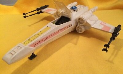 Starwars X-Wing Fighter (Kenner) - ROTJ in Original Box with inserts