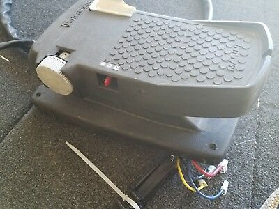 MotorGuide Pro Series Foot pedal and cable Free Shipping