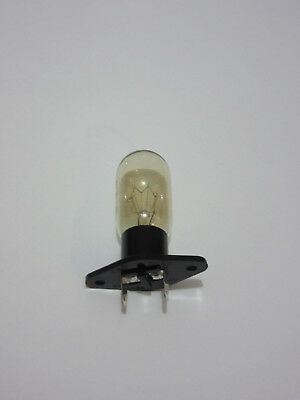 Micro Ondes Laden Mo110X Lampe Ampoule 25W 481913428051