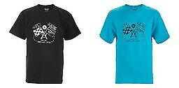 Fly Racing Tried and True Youth Kid's Premium Poly-Cotton Casual Tee T-Shirt