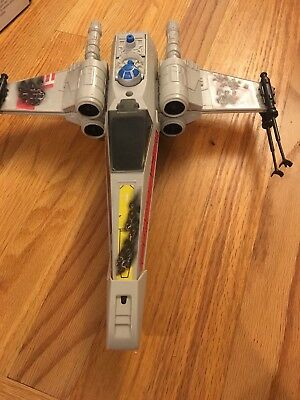 Xwing Fighter Vintage 1978