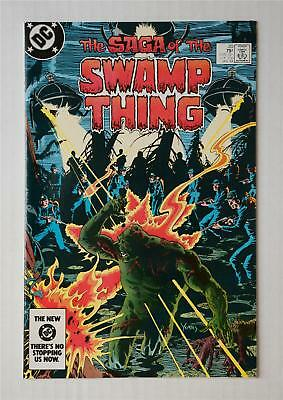 SWAMP THING 20-64 Ann 2 | Alan Moore | DC 1984-87 | 25 37 1st Constantine | VF+