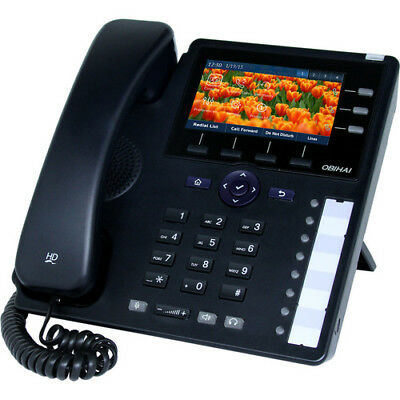Obihai OBI1032 IP Phone with Support for Google Voice, SIP-Based Services