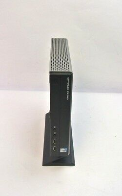 Dell Optiplex FX160 Thin Client USFF 1.6ghz Atom 1gb Ram, 1gb Flash, No OS