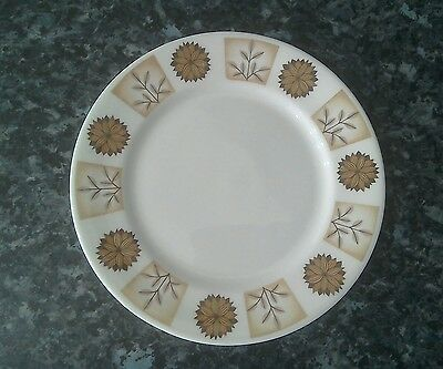 Royal Vale bone china made in England Ridgway potteries small plate