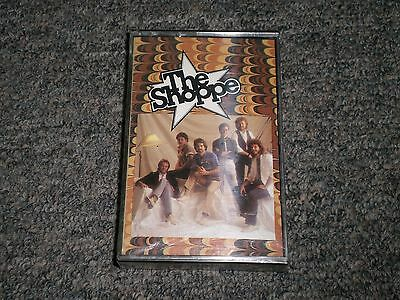 The Shoppe~Self-Titled~1985 Pop~SEALED/NEW~Cassette Tape~FAST SHIPPING!!!