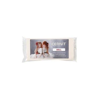 Cernit, light skin colour, 500g [HOB-78052]
