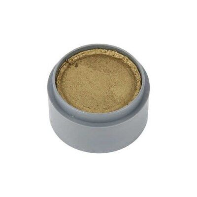 Water-based Face Paint, gold, 15ml [HOB-77032]
