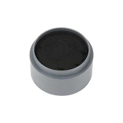 Water-based Face Paint, black, 15ml [HOB-77020]