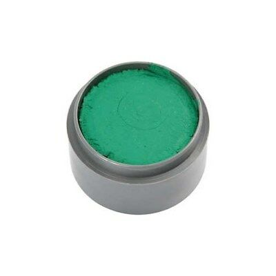 Water-based Face Paint, green, 15ml [HOB-77016]