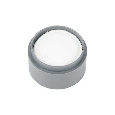 Water-based Face Paint, white, 15ml [HOB-77010]