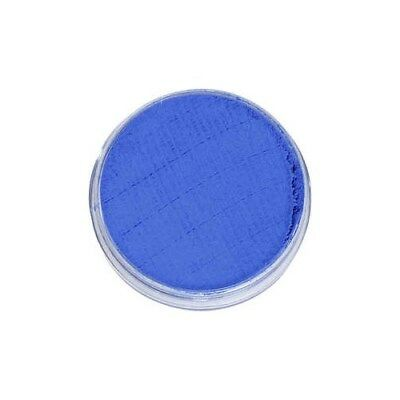 Water-based Face Paint, sky blue, 3,5ml [HOB-76209]