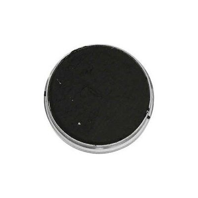 Water-based Face Paint, black, 3,5ml [HOB-76204]