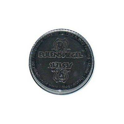 Water-based Face Paint, black, 20ml [HOB-76004]
