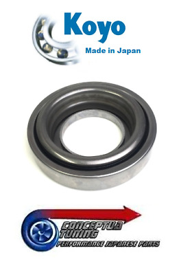 Genuine Koyo 96 on Correct Clutch Release Bearing -For R33 GTS-T Skyline RB25DET