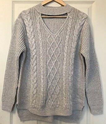 **BN Without Tags Ladies Jumper Size 16/18**