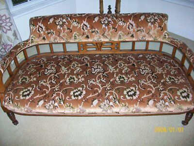 Antique  Sofa / Settee