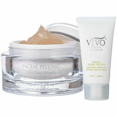 Vivo Per Lei Dead Sea Peeling Gel