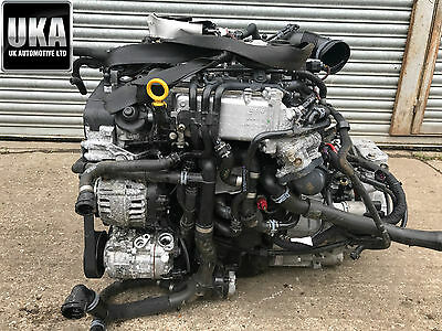 2013 - 2016 Vw Golf Gt Gtd 2.0 180Bhp Diesel Manual Alternator 2015 - From Cuna