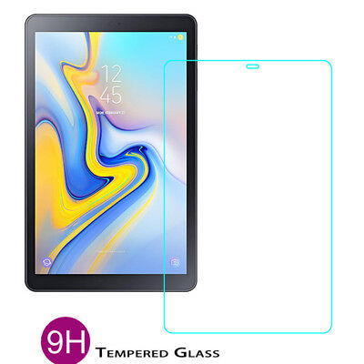 9H Tempered Glass Protector Guard For Samsung Galaxy Tab A 8.0 2018 T387 T387V/C